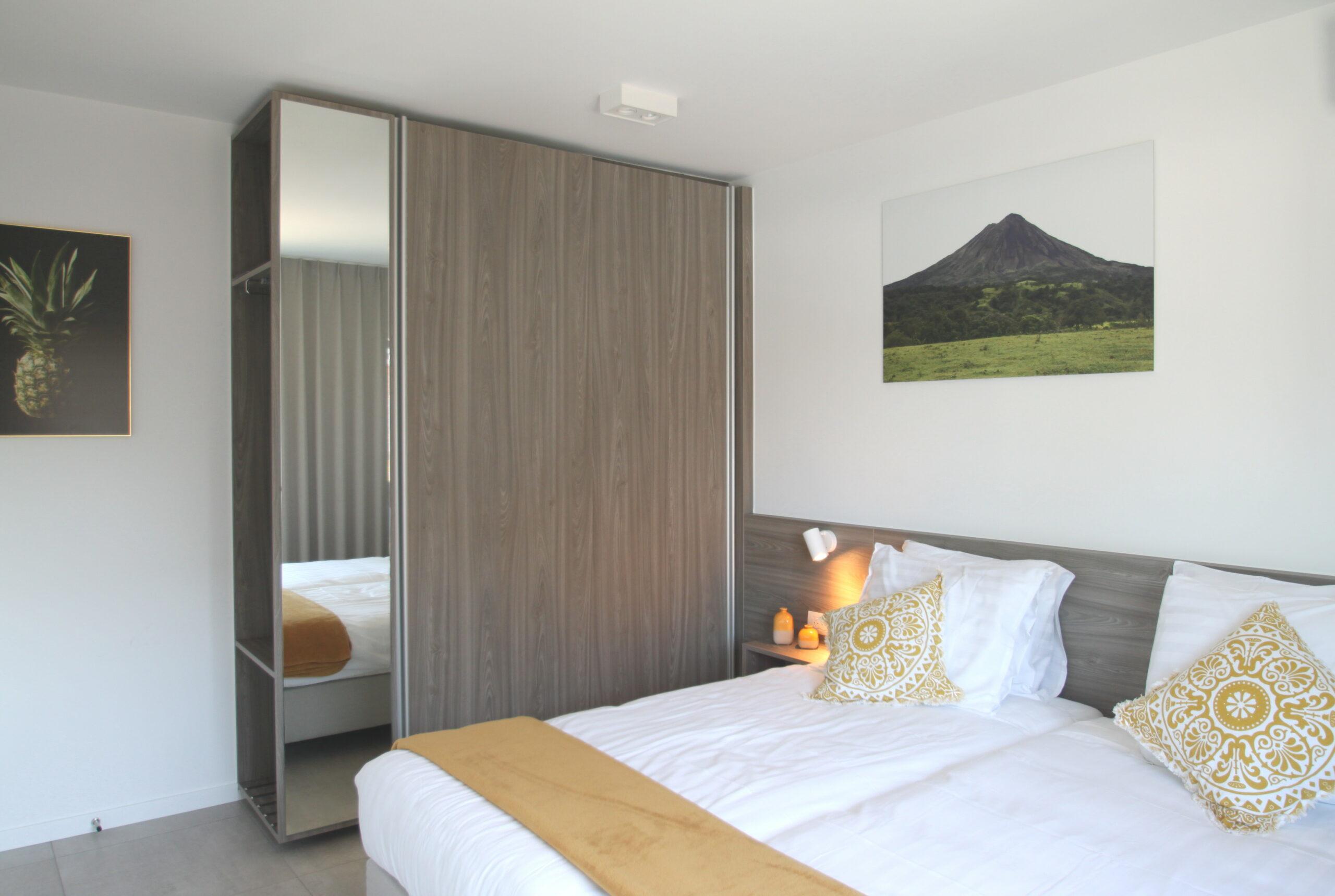 Costa Rica slaapkamer