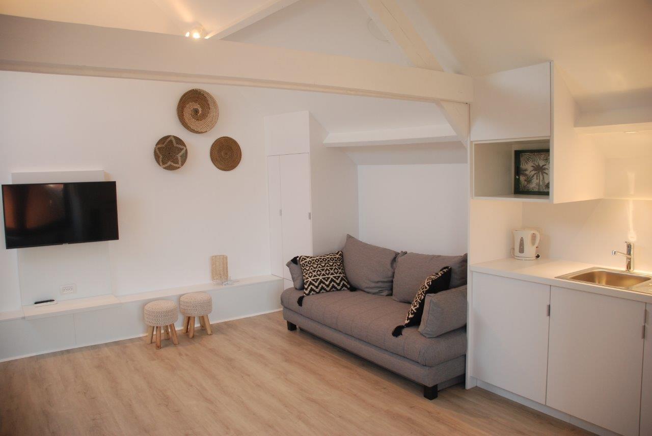 Verdiep 2 Studio Ibiza